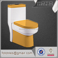 Sanitary wares one piece toilet alibaba china supplier wholesalers bathroom accessory S-trap wash down cheap wc toilet C3066