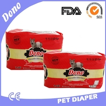 Super soft economy pack disposable pet diaper agent wanted
