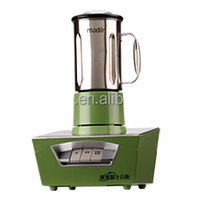 Commercial Multi-function Bubble Milk Tea Ice Blender Tea Extractor