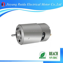 Cost Effectiveness with High Availability 12V Micro DC Motor