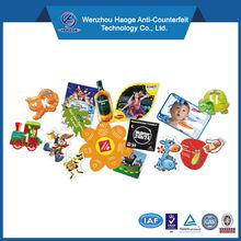 Promotional souvenir fridge magnet photo frame