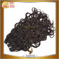 100% Good Good Quality Brzailian Virgin Hair Weave Packaging For Hair Extension