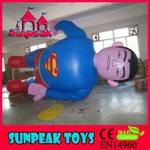 BL-278 Sunpeak Promotion Helium Giant PVC Inflatable Characters