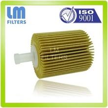 04152YZZA2 filtro de aceite del motor