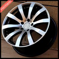 19x8.5 inch 2015 new aluminum alloy wheel rims