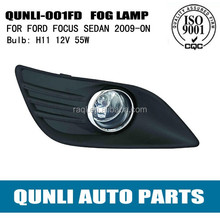 FOG LAMP FOR FORD FCS SEDAN 2009-ON OEM NO. L 8M51-19951-AE 1528561 / R 8M51-19952-AE 1528560