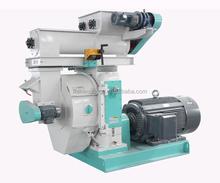 2tph sawdust wood pellet maker partner/wood pellet making machine