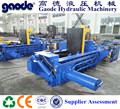 Mini mejor producto de metal de residuos bramante en el mercado global