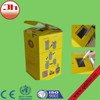 disposal needle box,medical waste disposal box for hospital