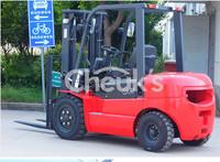 3 ton Diesel Forklift Truck (standard) for sale