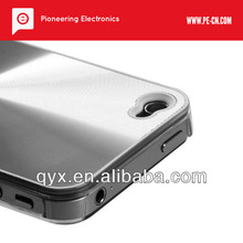 teléfono móvil de lujo caso para el diseño de su propio caso de telefonía móvil