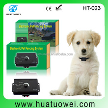 Rechargeable new brand electric portable dog runs fence pet training products