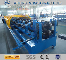 tongxiang c z purlin roll forming machine