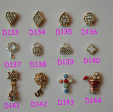 BIN new fashion mixed deisgn stickers jewelry for manicure/nail decoration