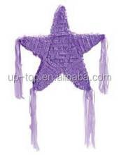 Star Birthday Pinata