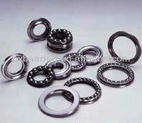 51415 flat cage bearing thrust ball bearing free sample vibrators