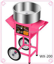 cotton candy full automatic packing machinery