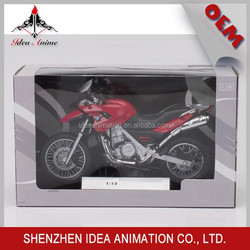 Buy Wholesale Direct From China 1:12 enduro motorcycle model