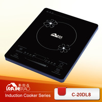 foshan supplier induction cooker control panel