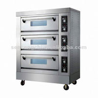 SCC-P3 Electric Pizza Oven hair curling oven