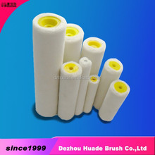 heigh quality 8 inch wool paint roller cover, nap 4mm, diameter 40/50/60mm, Germany standard