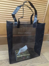 Top quality top sell valentine shopping bag