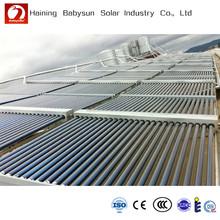 2015 good quality domestic heater solar water, solar manifold