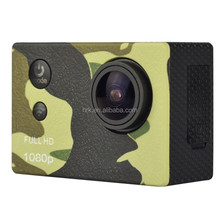 Patented H.264 Camera Module Colorful Action Camera