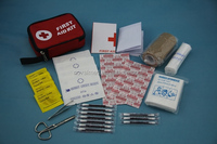 CE/ISO professional first aid kit