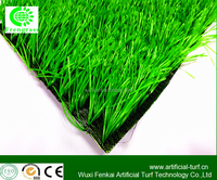 FIFA Diamond PE artificial turf for soccer fields.WF-a1