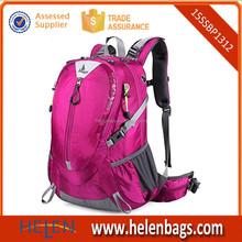 2015 Ripstop waterproof Hiking backpack