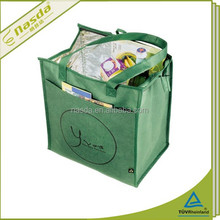 bulk nonwoven travel cooler bag