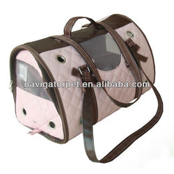Folding Dog Travel Carrier