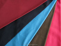 two sides brushed polar fleece fabric