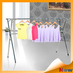 X- Types Clothes Dryer Clothes Dryer Pipe Rack Clothes Dryer Hanger for Home
