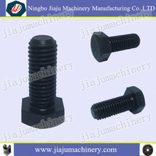 nut and bolts grade 8.8 high temperature bolts made by Ningbo Jiaju Machinery Manufacturing Co., Ltd.