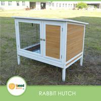 Wooden Rabbit Cage Pet house