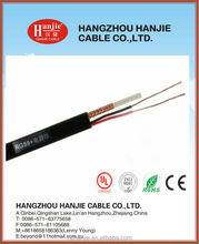 HangZhou RG59 CCTV cable security camera/cable coaxial /antenna tv