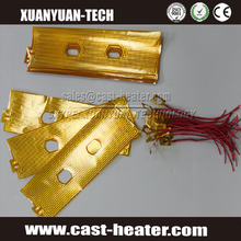 12V kapton foil heater
