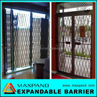 Great Selling Urgent Protection Steel Galvanized Gates
