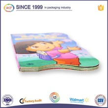 Custom Design Full Color Wholesale Quality Coloring Books Printing