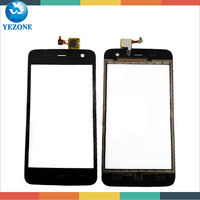 Cheap For BLU Studio C mini D670 Touch Screen Digitizer Replacement, Repair Parts For Blu D670 Touch Panel