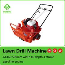 Portable electric pillar concrete lawn magnetic nail hand drill machine
