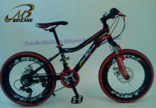 "alloy aluminum mountain bike 20"" with disc brakes made in china"