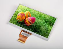 Real Manufactured WQVGA 1024*600 7inch TFT LCD for tablet pc TFT LCD(PJT700P69H28-500P40N)