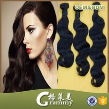 New Arrival Top Selling Different Length proveedor china pakistan human hair