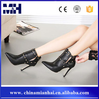 SPRING AUTUMN FASHION BOOTS BIG SIZE WOMEN SHOES WHOLESALE