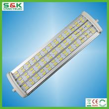 20W plc led lamp base type R7S 78pcs 5630SMD china led lights