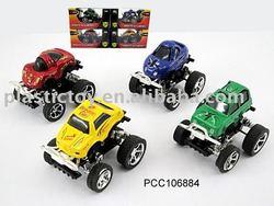 1:55 hot child pull back alloy car PCC106884