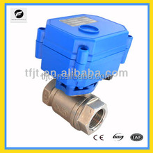 CWX15Q Electric on off Valve for industrial mini-auto equipment